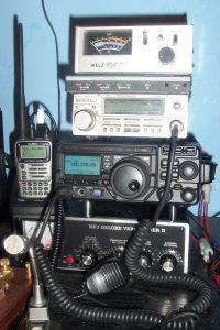 M3WDS Shack 2007-2008